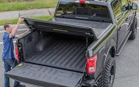 Folding Truck Bed Covers Gator Tri Fold Tonneau Cover Folding Cover Reviews