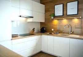 cuisine blanc mat sans poign cuisine blanc mat mat cuisine blanc mat sans poignee cethosia