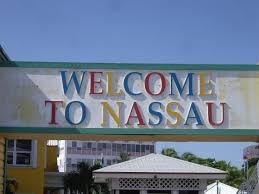 Bienvenidos a Nassau