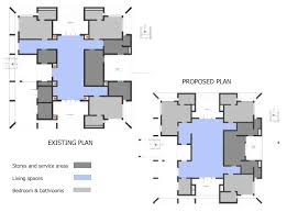 indian school of business hyderabad existing plan