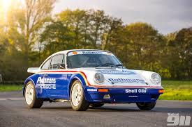 rothmans porsche 911 rothmans sc rs photography that i rally car