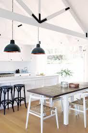 Dining Table Kitchen Island Kitchen Luxury White Contemporary Kitchen Cabinet Nice Black