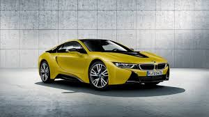 Bmw I8 Next Generation - 2017 bmw i8 protonic frozen yellow edition review gallery top