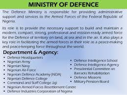 Challenge Is It Nigeria Security Challenge Is It Financial