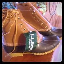 womens ll bean boots size 9 shearling ll bean boots s 10 shearling boots there wear is