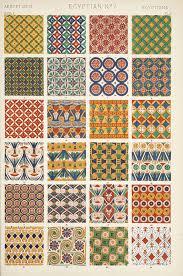 93 best the grammar of ornament by owen jones images on