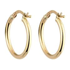 gold hoop earrings uk gold hoop earrings jewelry i gold hoops and gold
