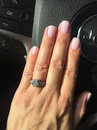 best 25 sns nails ideas on pinterest summer shellac nails