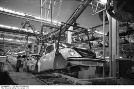 automotive industry in germany wikipedia