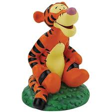 winnie the pooh tigger mini statue westland giftware winnie the