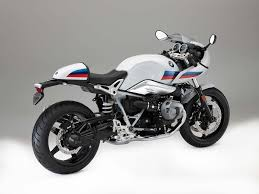 bmw motorcycle cafe racer bmw r ninet racer yet another café racer