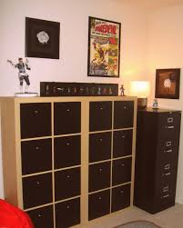 Kallax Filing Cabinet Comic Book Filing Cabinet Home Furniture Decoration