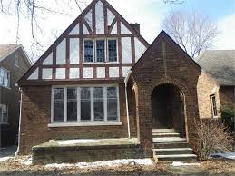 how much to build a house in michigan detroit is auctioning off incredible old homes for 1 000 but