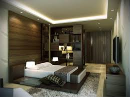 unique bedroom lighting three round shape ceiling recessed lights