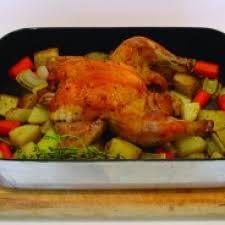 classic roast turkey emerils