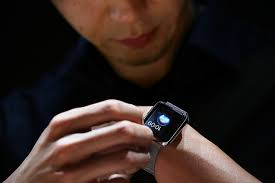 Apple Spreadsheet Software The 8 Big Takeaways From The First Apple Watch Reviews Vox
