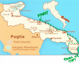 Brindisi Italy Map by Santa Maria Di Leuca Puglia The Final Point Of Italy Lacasapark