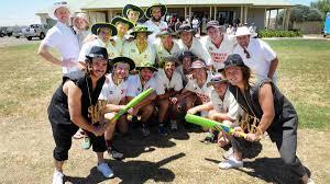 backyard cricket raises money for charity photos video the