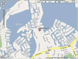 Marcos Island Florida Map Sail Marco Sailing Instruction Private Lessons And Crewed