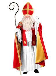 nicholas costume