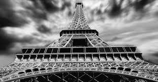 Who Designed The Eiffel Tower Leadership Under The Eiffel Tower Kaihan Krippendorff
