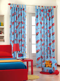 kids curtains create an inviting space in room decor crave