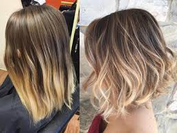 short cut tri color hair short hair colors short hairstyles 2017 2018 most popular