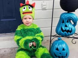 Halloween Costumes 5 Boy 5 Ways Halloween Changed Kid Abc