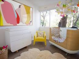 using nursery wall art in your baby room wearefound home design