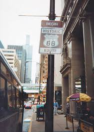 map us highway route 66 route 66 road trip usa