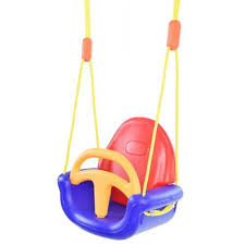 siège balançoire bébé balançoire siège chaise enfant bébé avec dossier évolutive 3en1