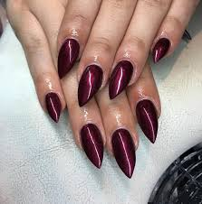 nail designs for long nails beautify themselves with sweet nails