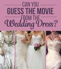 wedding dress quiz buzzfeed can you match the wedding dress to the