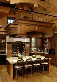 rustic farmhouse kitchen ideas stainless steel stools frames legs