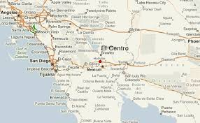 california map el centro el centro weather forecast