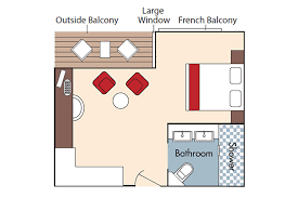 Floor Plan Meaning Amacerto River Cruise Ship Amawaterways