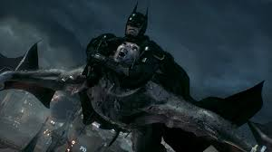 batman long halloween background arkham knight halloween manbat easter egg walkthroughs the