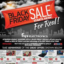 fry s black friday 2016 ad blackfriday