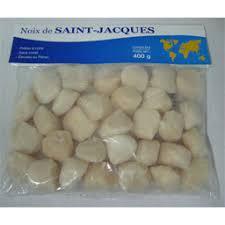 cuisiner les coquilles st jacques surgel s vente en ligne rayon st jacques dans facile à préparer surgelés