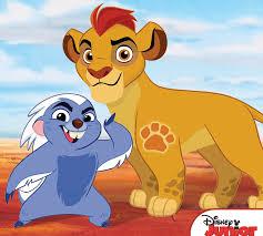 lion king tv series coming disney collider