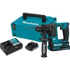 makita 23 gauge 12 volt max cxt lithium ion cordless pin nailer