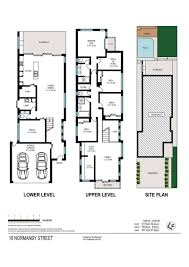 Shopping Centre Floor Plan by Sold Property 1 295 000 For 18 Normanby Street Indooroopilly