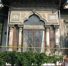 early neo romanian design by architect ion i socolescu bucharest