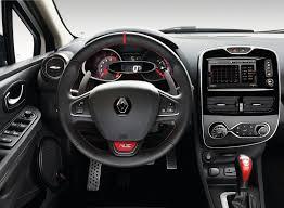 renault clio rs renault clio rs trophy top speed acceleration autoprem com