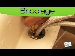 montage d un robinet de cuisine apprendre à installer un robinet mitigeur