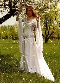 renaissance wedding dresses times wedding isolde wedding dress