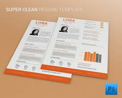 mac resume template u2013 great for more professional yet attractive