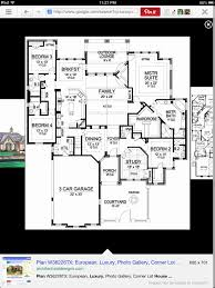 large mansion floor plans mansion floor plans beautiful e luxury house plan 4