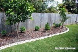 Garden Boarder Ideas Vegetable Garden Border Ideas Hydraz Club