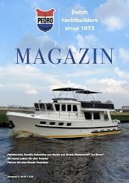 Komplett K Hen K Henzeile Pedro Magazin 4 August 2016 By Pedro Boat Issuu